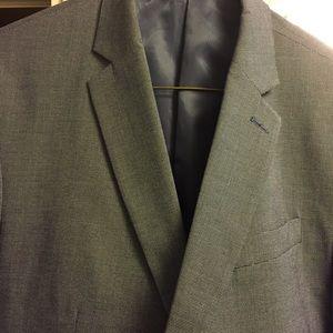 JF Ferrar 40s suit